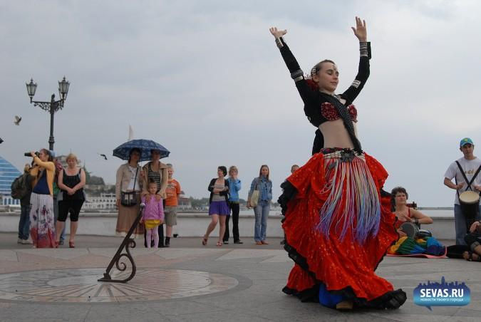 Севастополь фестиваль