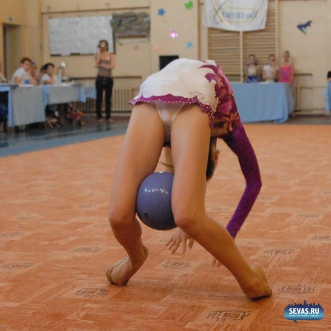 Фото девушек гимнасток 21 фотография