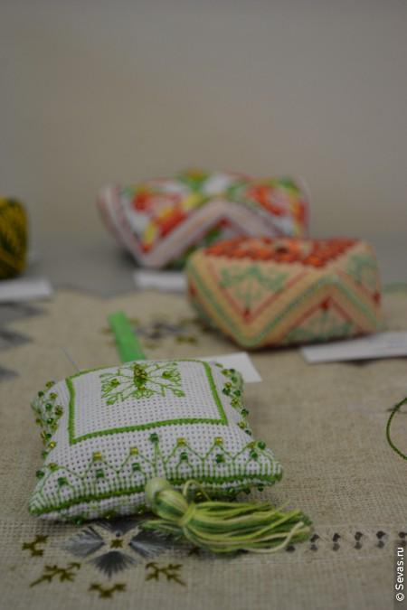 Ленты для вышивки в севастополе 5