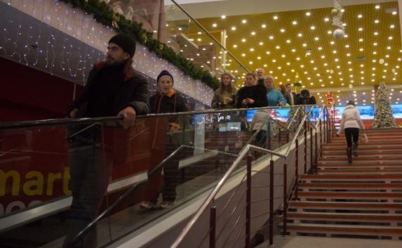 «Муссон» возобновил работу в Севастополе (фото)