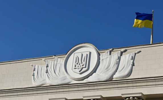 Украине предложили отказаться от части территории после заявления о советской «оккупации»