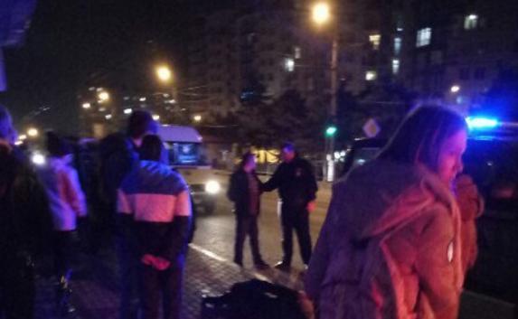 В Севастополе пострадавшая засудит пьяного водителя, наехавшего на людей на остановке (фото)