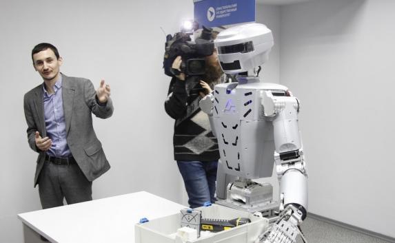 СевГУ создаёт робота-водолаза за 200 000 000 рублей