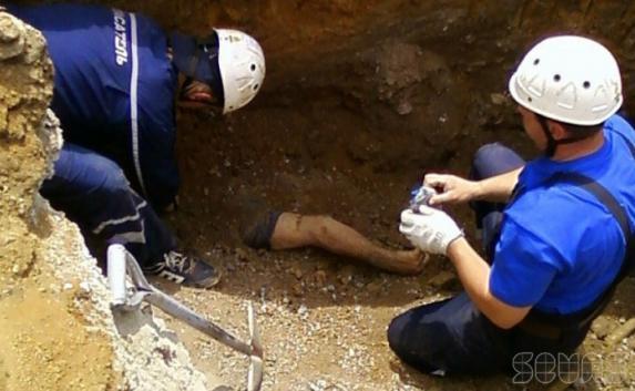 Крымчанин пять лет ждал компенсации за перелом на стройке