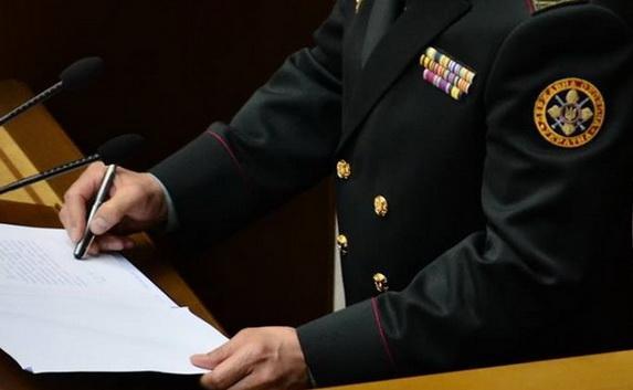 Порошенко присвоил очередные воинские звания Муженко и Полтораку - Цензор.НЕТ 7089
