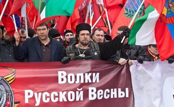 В знаменательный день для России замолвили слово о Крыме