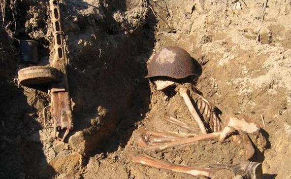 Военные раскопки фото кагуле