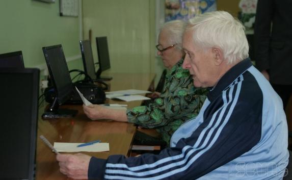 В Севастополе откроют ВУЗ для пожилых людей
