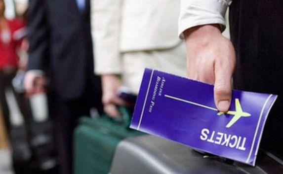 «Аэрофлот»: Цены на авиабилеты в Крым не изменятся