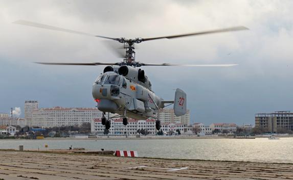 Севастопольский авиационный завод загрузят заказами