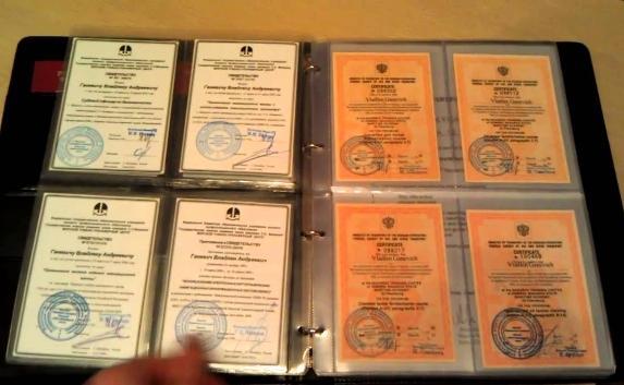 Документы моряка российского образца Крым Новости Крыма sevas com Как морякам из РК оформить рабочие документы российского образца