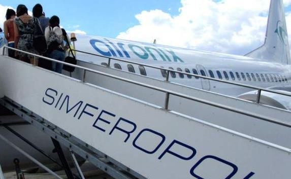 Субсидии на полёты в Крым «подтолкнули» новые авиамаршруты