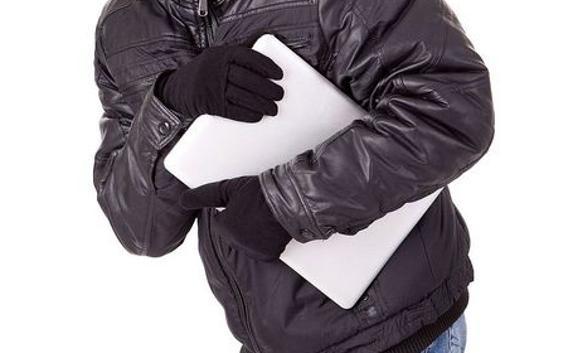 В Севастополе поймали «офисного» вора-иностранца