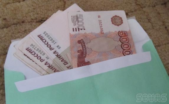В Севастополе полицейский продал водительские права за взятку