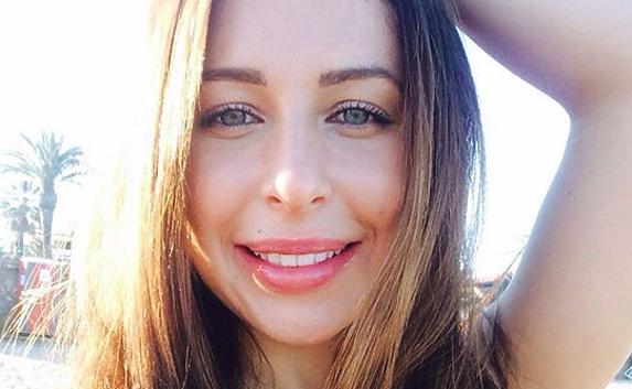 ангелина крымск порно фото