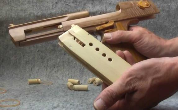 Стреляющие модели