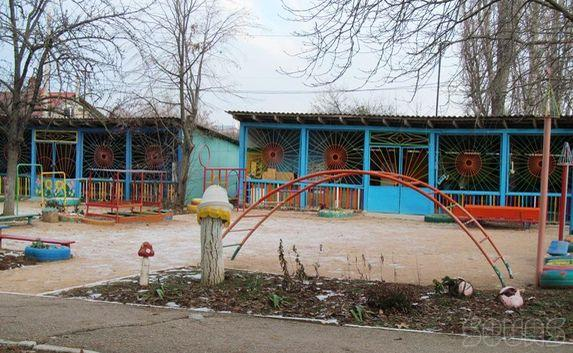 Где находиться детский садик