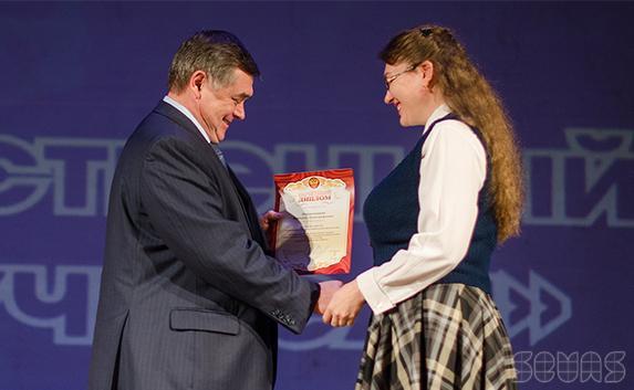 Победители конкурс за нравственный подвиг учителя