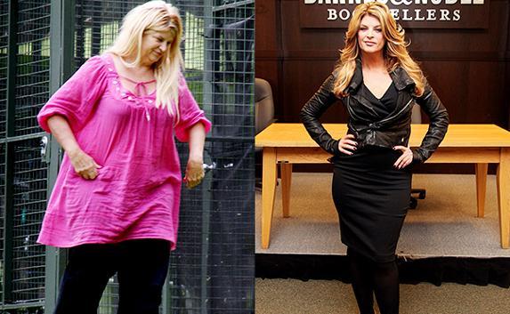 кто сильно похудел и как отзывы