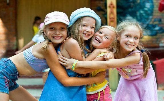 Кто из крымских детей бесплатно получит путёвку в лагерь