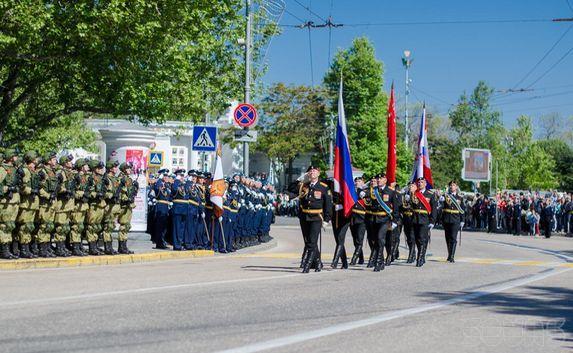 Картинки по запросу парад победы севастополь