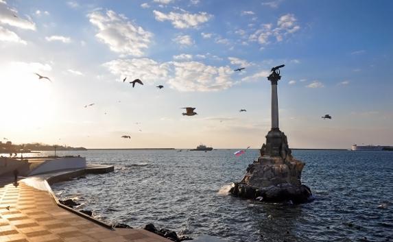 Севастополь занял уже второе место в «битве новых купюр»