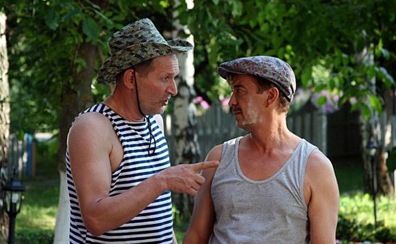 СБУ просят проверить, были ли «Сваты» в Крыму
