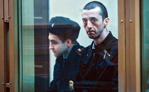 Сын Джемилёва вышел на свободу (фото)