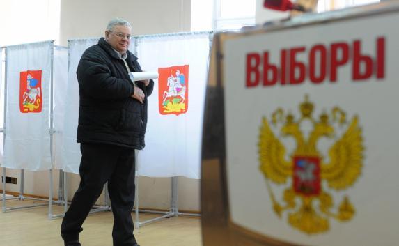 Овсянников внёс в Заксобрание законопроект о выборах губернатора