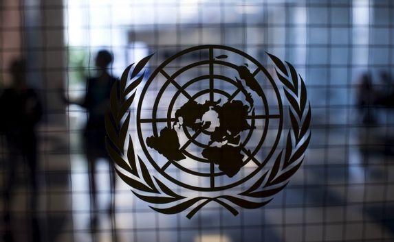 Обращение от крымчан о блокаде полуострова не приняли в ООН