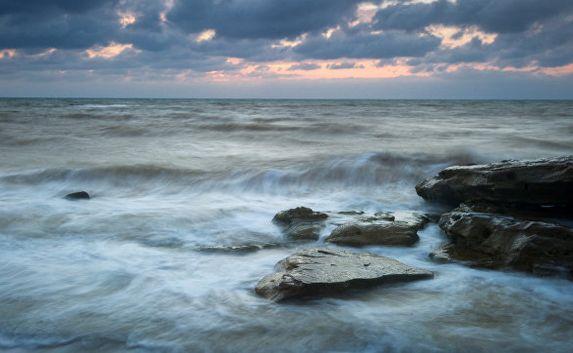 В Крыму оказали помощь терпящему бедствие турецкому судну
