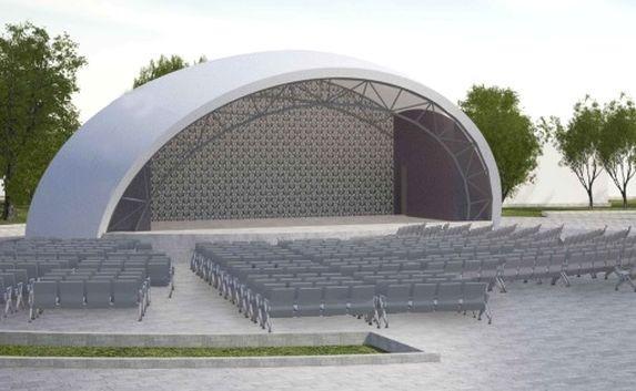 Вместо аттракционов на Историческом бульваре создадут театр
