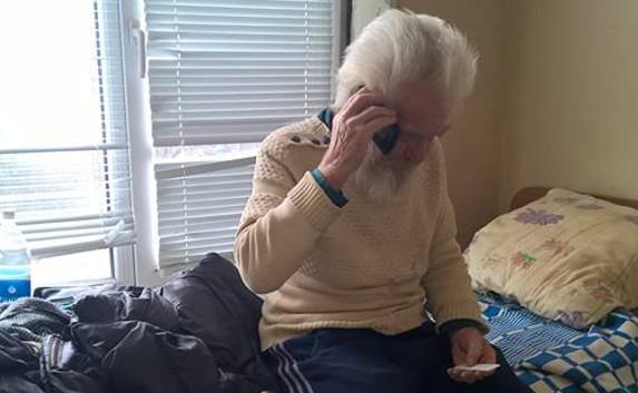 Дочь из Калининграда нашла отца в Севастополе через 20 лет — фото