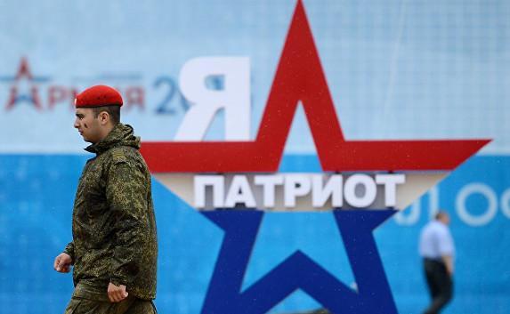 «Патриот» построят в Севастополе — планы Минобороны не поменялись