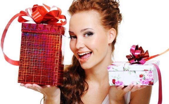 Опрос мужчин подарки