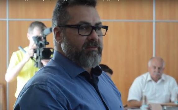 Экс-продюсер украинского телеканала стал замом мэра Феодосии