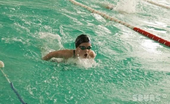 Чемпионат украины по плаванию среди